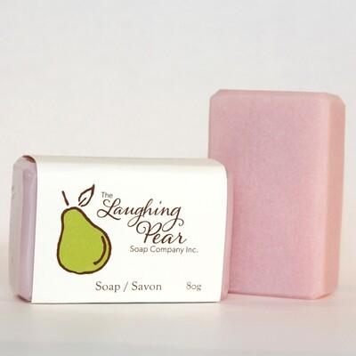 Lupin Meadow Soap