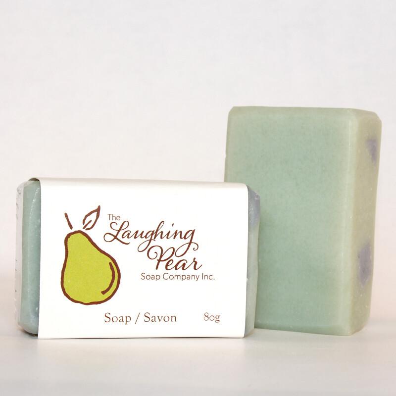 Fundy Mist Soap