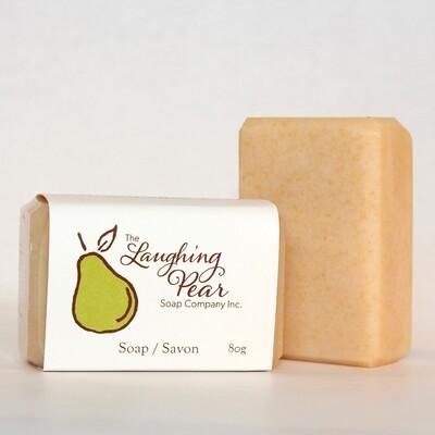 Champagne Pear Soap