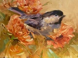 Flower of the Flock, Chickadee