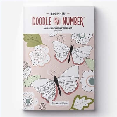 Doodle By Number