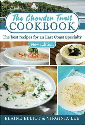 Chowder Trail Cookbook