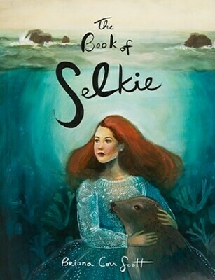 Book Of Selkie
