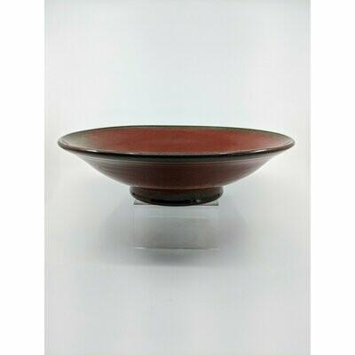 Buddha Bowl- Iron Red