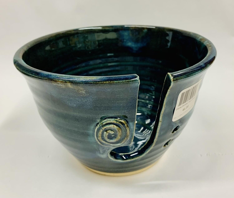 Gloria Dunbar Yarn Bowl