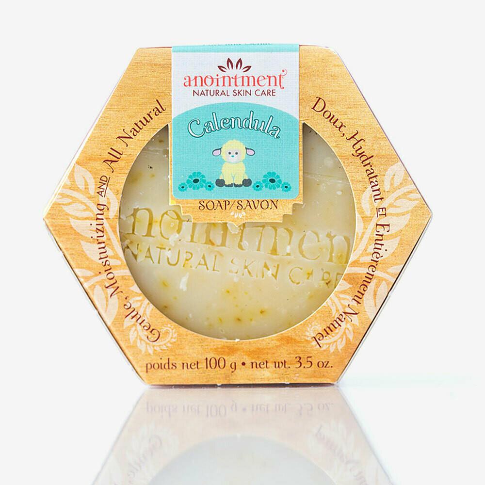 Baby Calendula Soap - Anointment