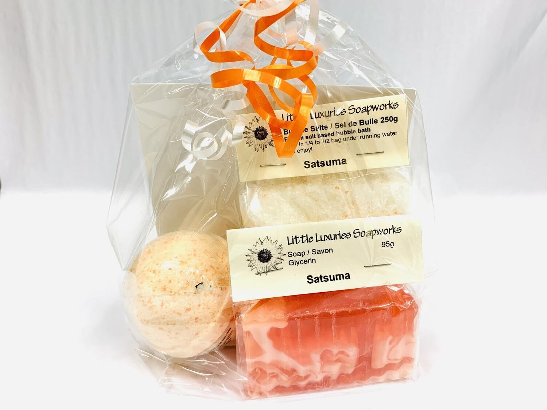 Satsuma Gift Bag
