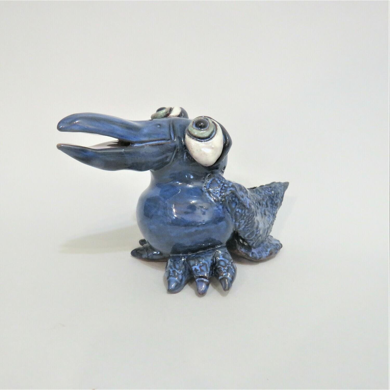 Blue Crow B (Hydrostone)