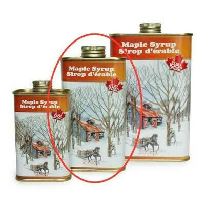 Maple Can 250ml