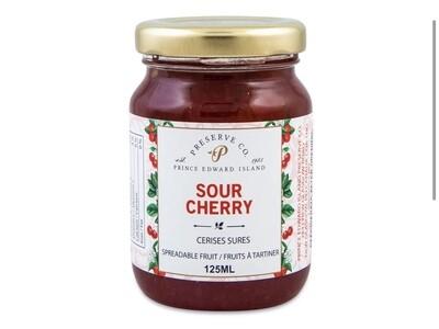 Sour Cherry 125ml, PEI