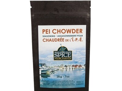 PEI Chowder Seasoning