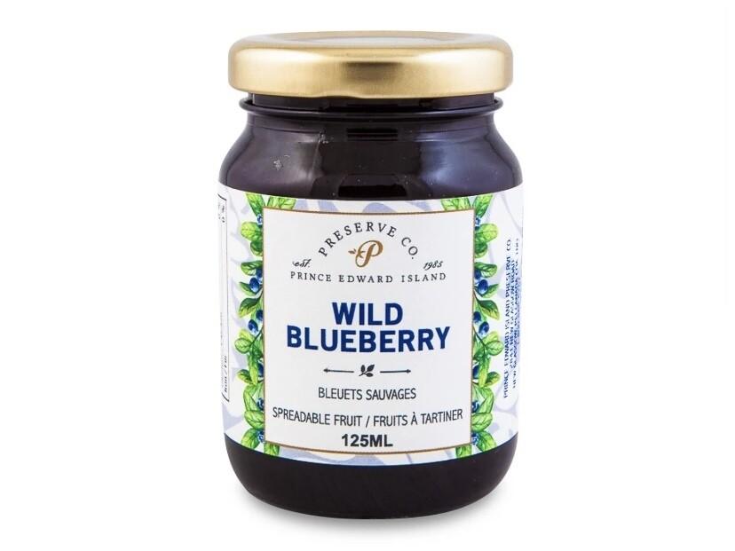 Blueberry 125ml, PEI