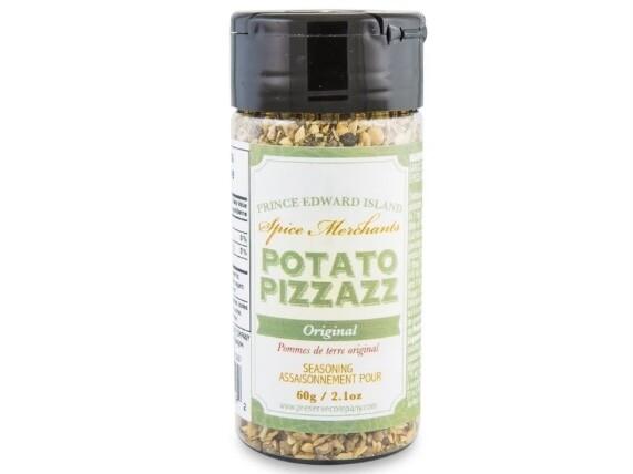 Potato Pizzazz - Original