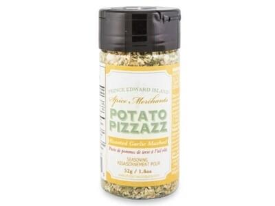 Potato Pizzazz - Roasted Garlic