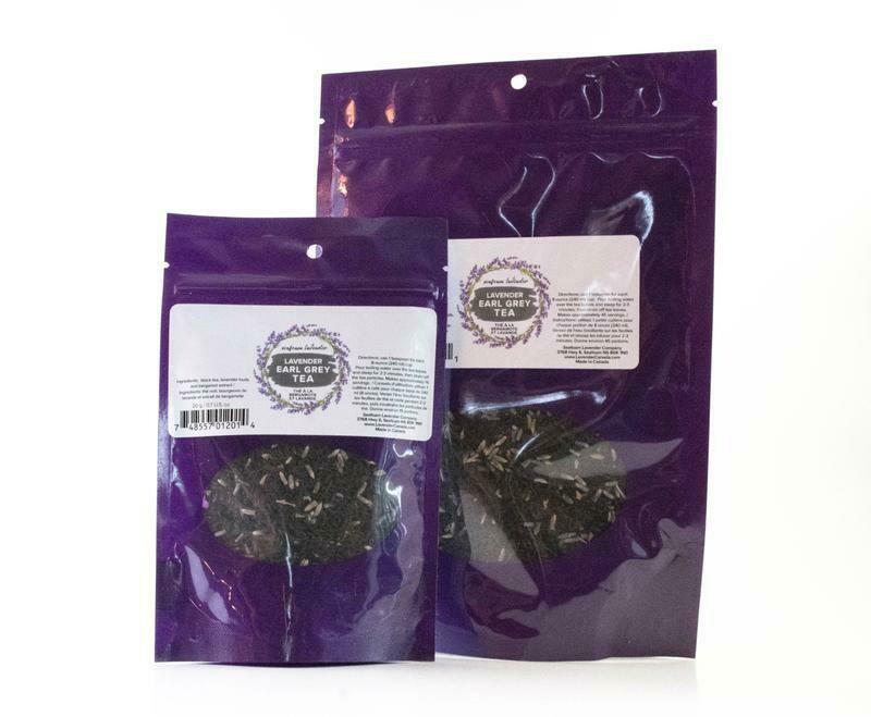 Earl Grey Lavender Tea, large