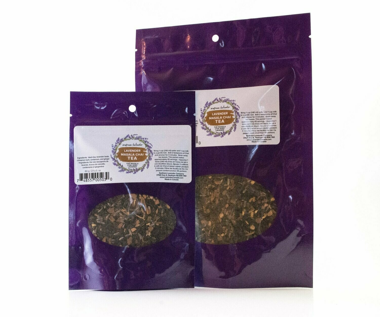 Chai Lavender Tea, large