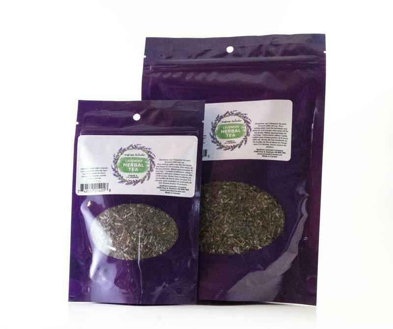 Herbal Lavender Tea, small