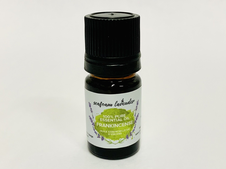 Frankincense, Seafoam Lavender Essential Oil