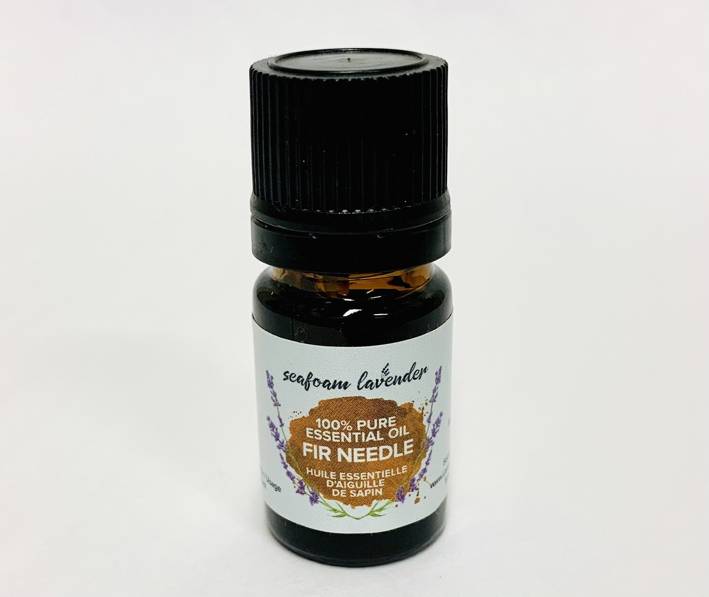 Fir Needle, Seafoam Lavender Essential Oil