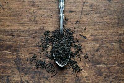 Lady Baker's Tea- Lady's Slipper Tea