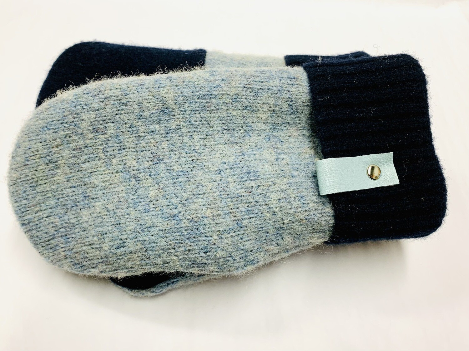 Light Blue, Small - Mary's Mittens
