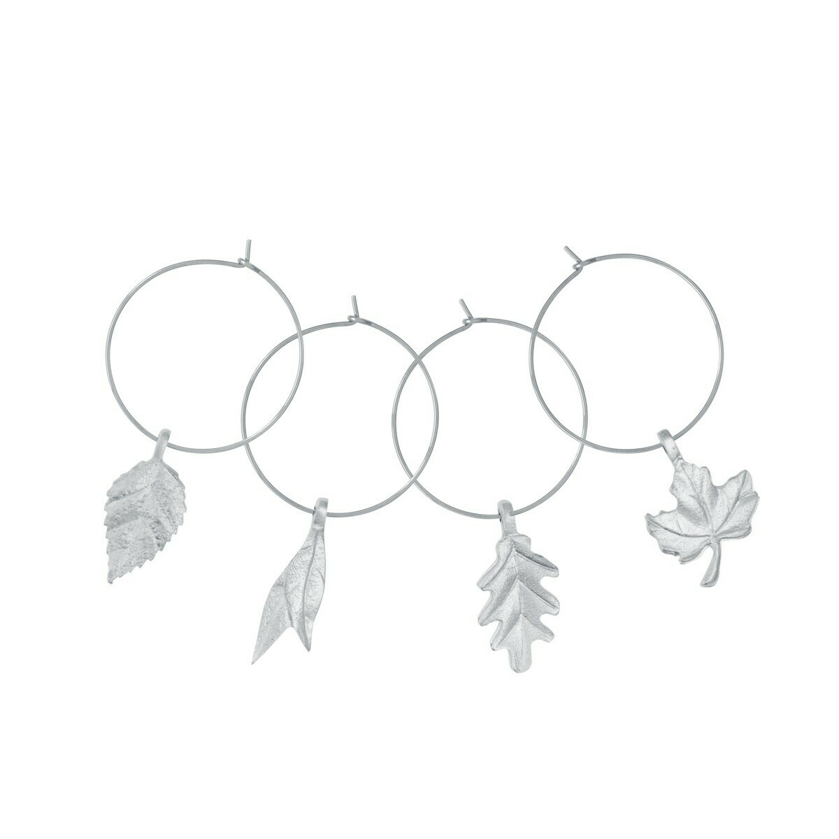 Forest Treasure Wine Charms - Amos