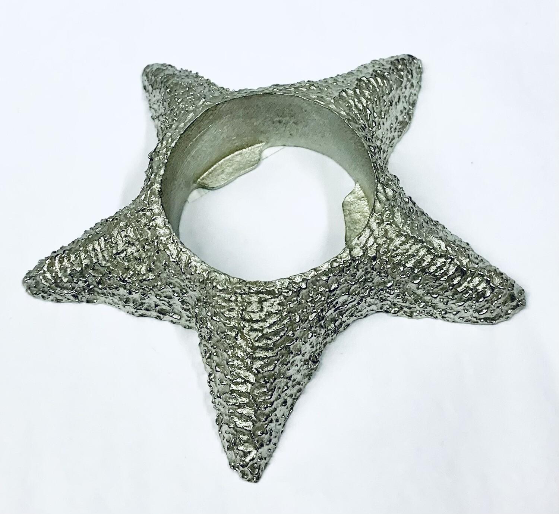 Starfish Tea Light Holder - Amos