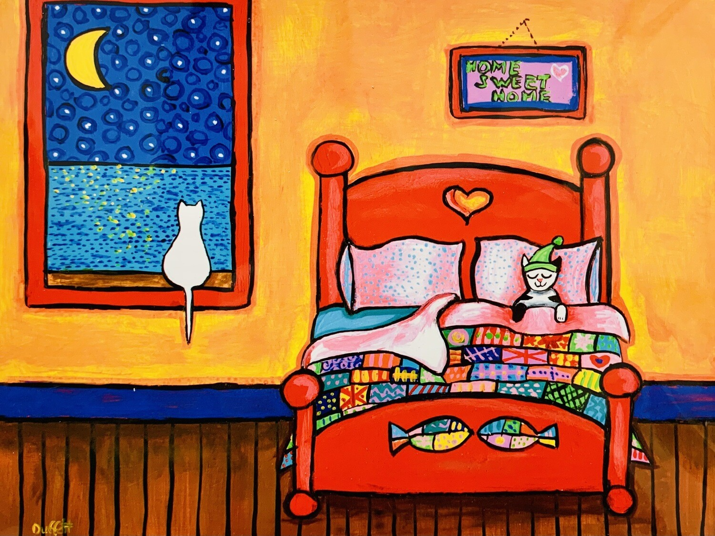 Home Sweet Home - Shelagh Duffett
