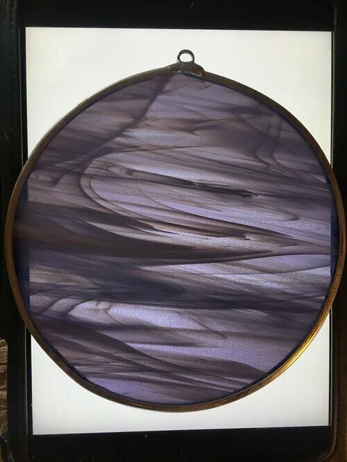 PEI Island Winds Replacement Windcatcher - Purple