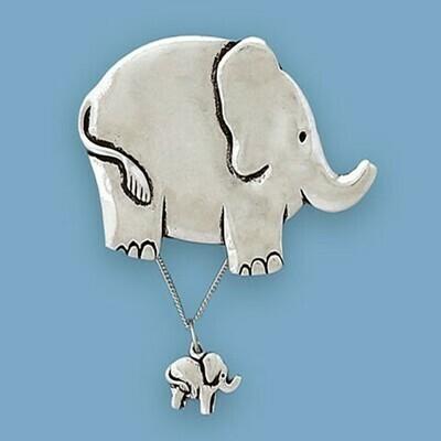 Elephant Wish Box - Basic Spirit