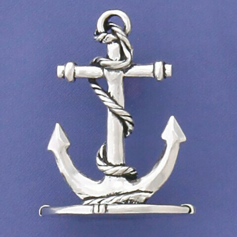 Anchor Ring Holder - Basic Spirit
