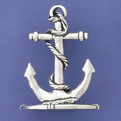 Anchor Ring Holder - Basic Spirit