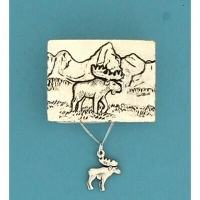 Moose Wish Box - Basic Spirit
