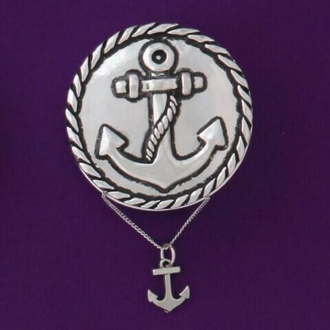 Anchor Wish Box - Basic Spirit