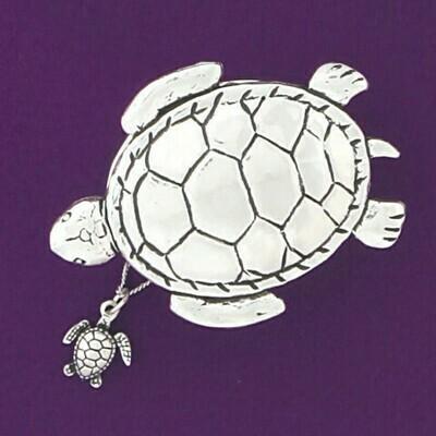 Turtle Wish Box - Basic Spirit