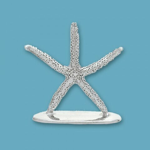 Starfish Ring Holder - Basic Spirit