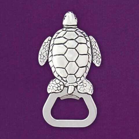 Sea Turtle Bottle Opener - Basic Spirit