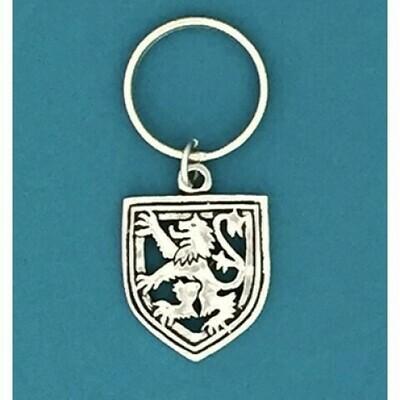 Scottish Lion Keychain - Basic Spirit