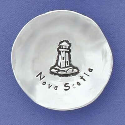 NS Trinket Bowl - Basic Spirit