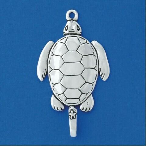 Turtle Hook - Basic Spirit