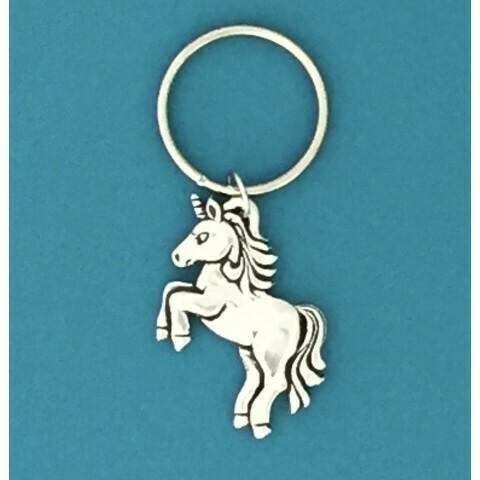 Unicorn Keychain - Basic Spirit