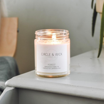 Circle & Wick Forest Candle