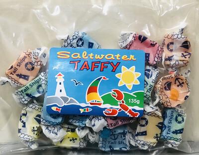 Saltwater Taffy Small Bag