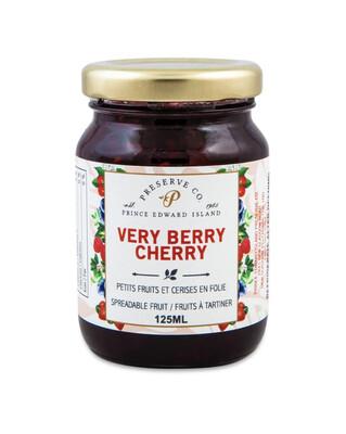 Very Berry Cherry, 125ml, PEI