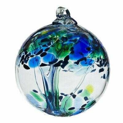 "6"" Kindness Tree of Enchantment Ball"