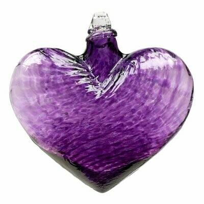 Heart - Purple 3