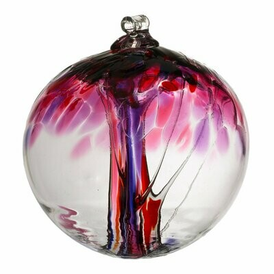 "6"" Love Tree of Enchantment Ball"