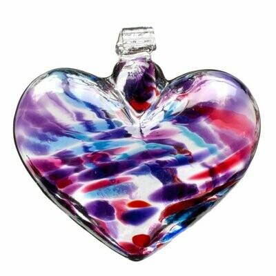 Multi Heart - Berry 3