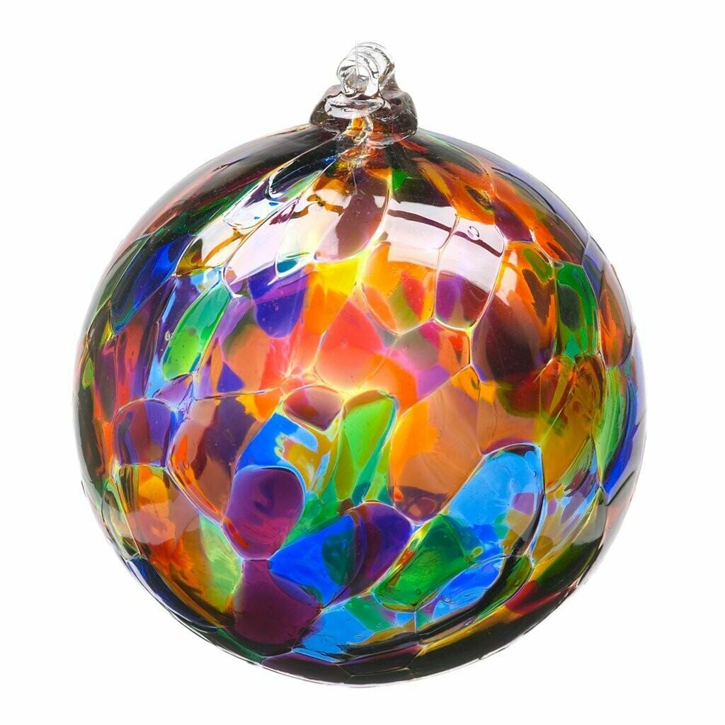 "Calico Ball - Festive Multi 2"""