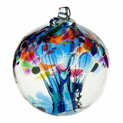 "6"" Caring Tree of Enchantment Ball"